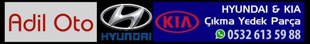 Adil Oto – Hyundai Çıkma Parça 0532 613 5988
