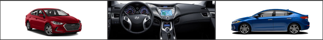 Hyundai Elantra Çıkma Yedek Parça