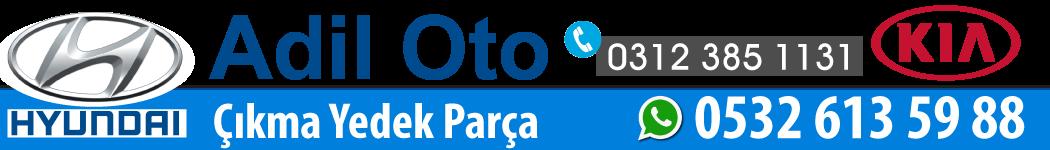 Adil Otomotiv - Logo